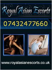 Royal Asian Escorts