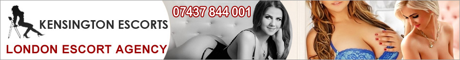Kensington Escorts