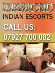 Diamond Indian Escorts