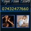Royal Asian Escorts